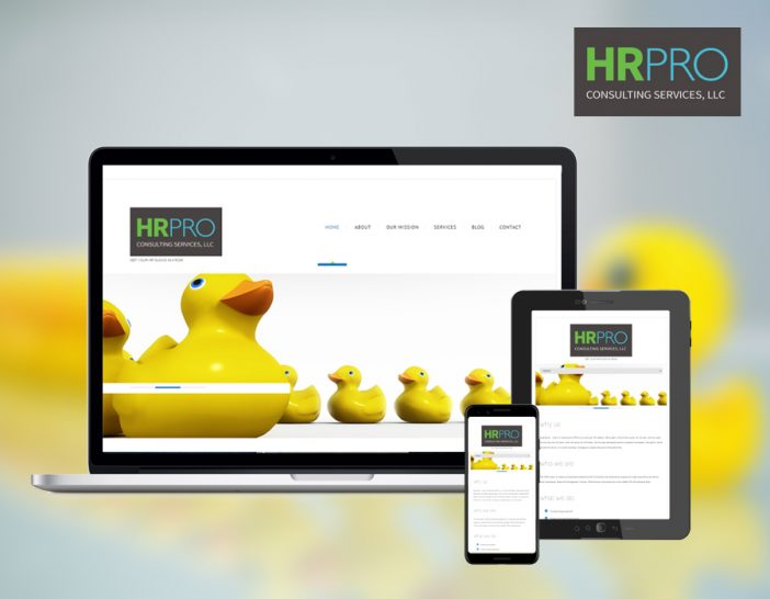 HRPRO Consulting Services