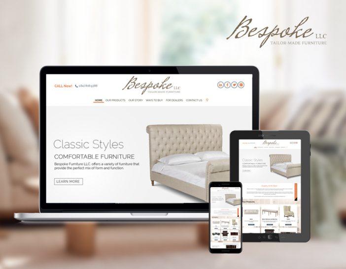 Bespoke Furniture LLC
