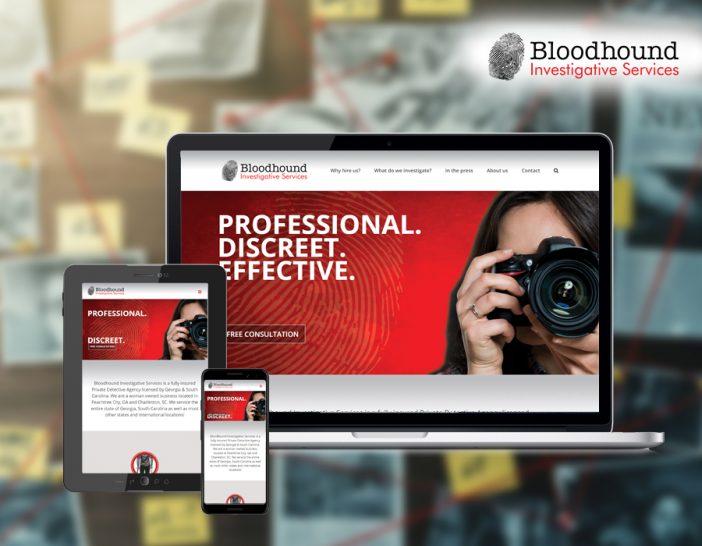 Bloodhound Investigations