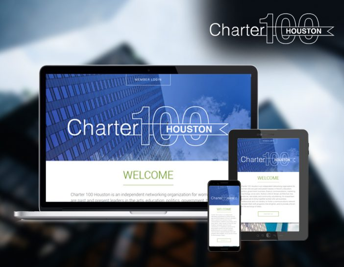 Charter 100 Houston