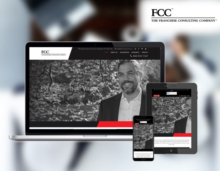 Franchise Consulting Company