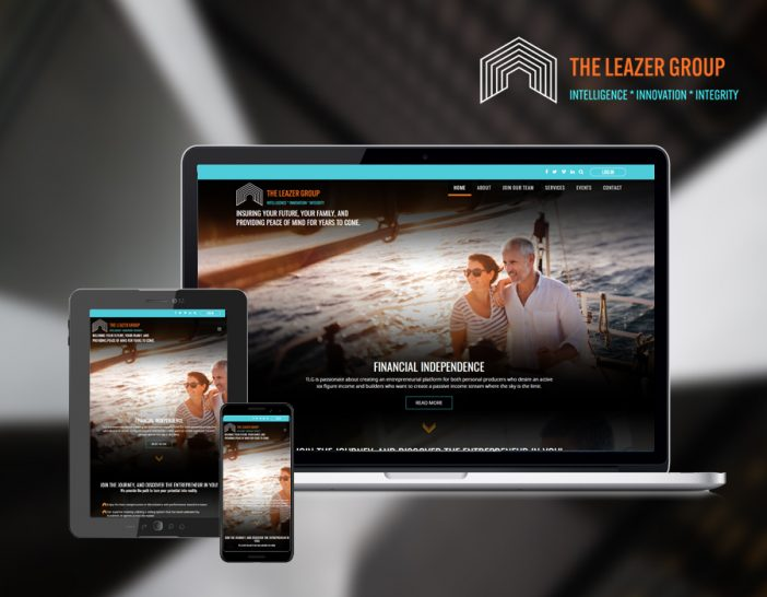 Leazer Group