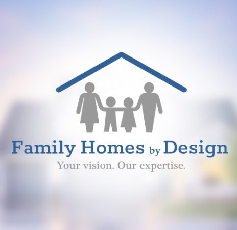 Family Homes By Design
