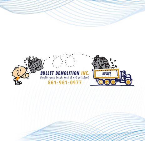 Bullet Demolition Inc