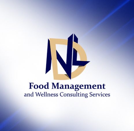 Food Managment and Wellness Consulting Services