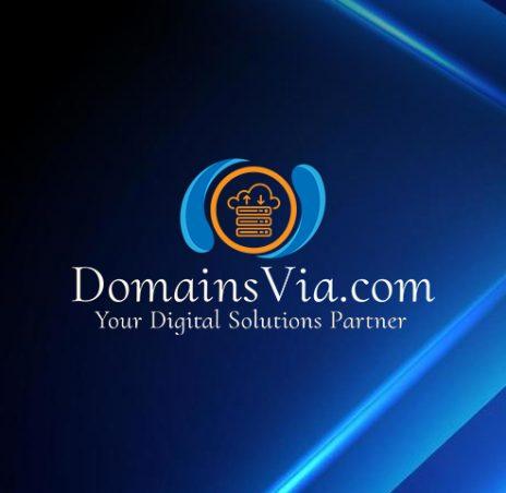 DomainsVia.com