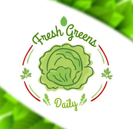 Fresh Greens Daily