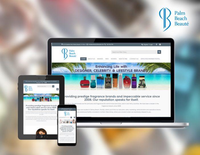 Palm Beach Beauté