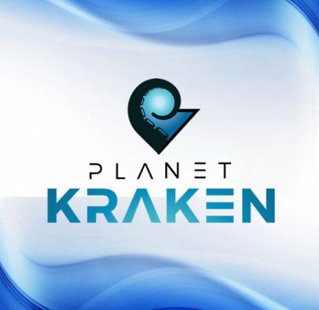 Planet Kraken