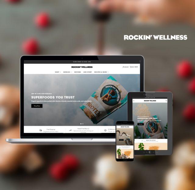 Rockin Wellness
