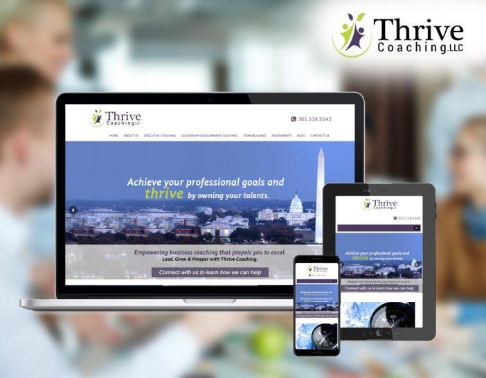 Thrive Coaching LLC