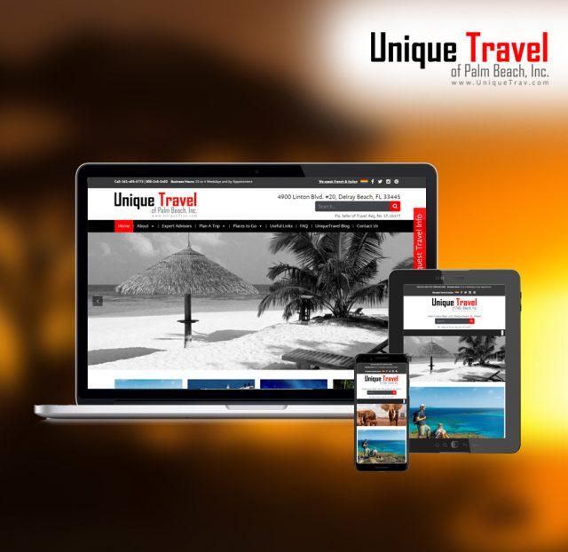 Unique Travels