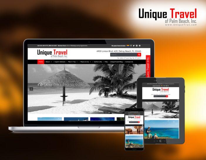 Unique Travel of Palm Beach