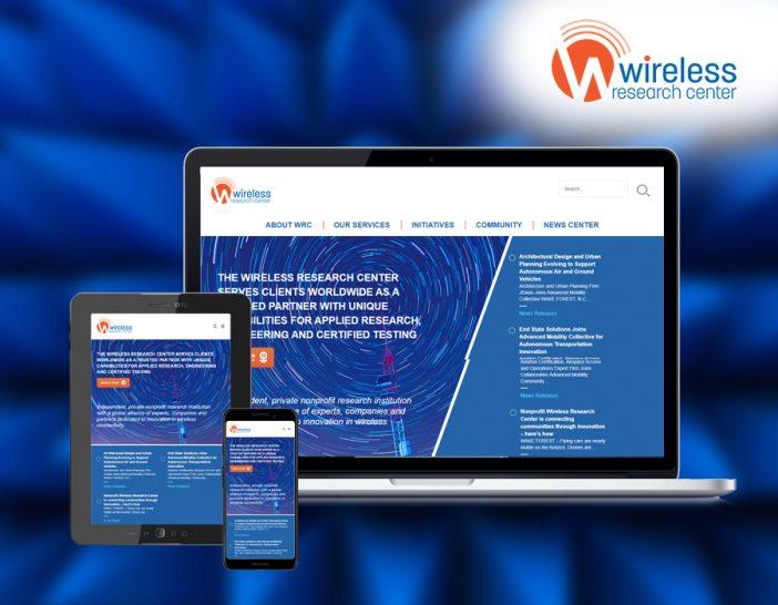 Wireless Center