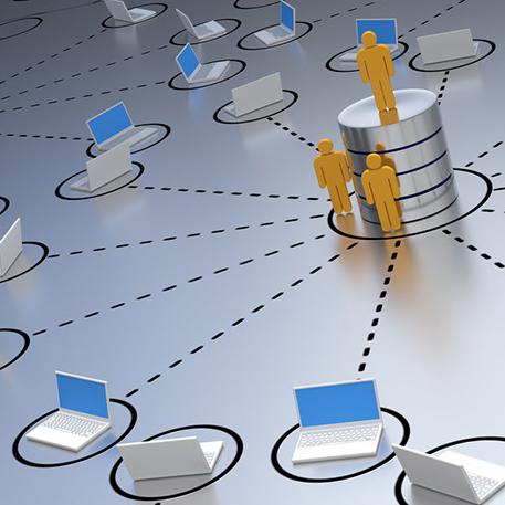 Web Database Services