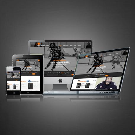 responsive web design company