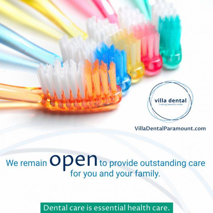 Villa Dental