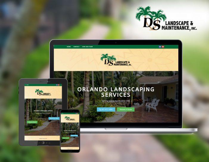 DS Landscape & Maintenance, Inc