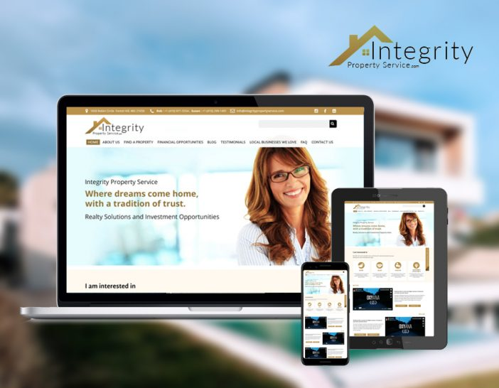 Integrity Property Service