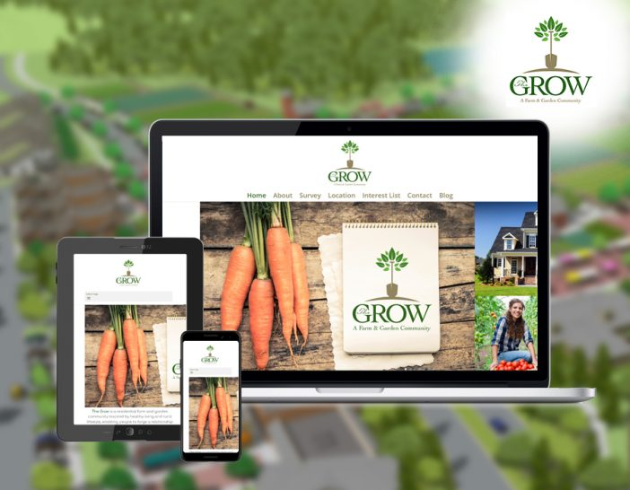 The Grow A Farm & Garden Community